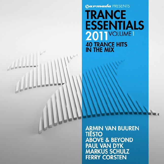 Armada presents Trance Essentials 2011