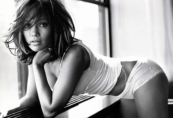 Jennifer Lopez @ So You Think You Can Dance UK