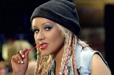 """Christina Aguilera has released the video for """"Your body"""""""