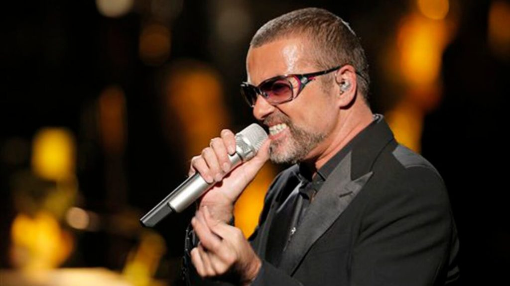 George Michael is dead at age of 53