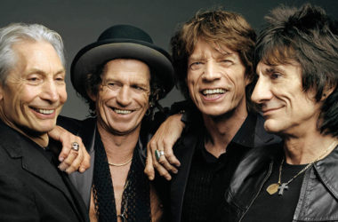 The Rolling Stones - Ride 'Em On Down