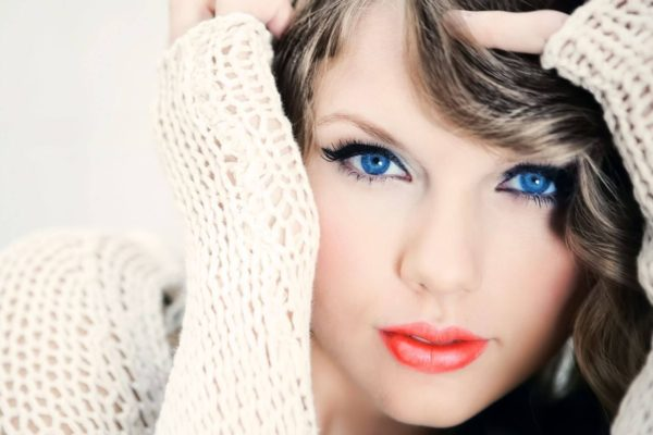 Taylor Swift feat. Zayn – I Don't Wanna Live Forever