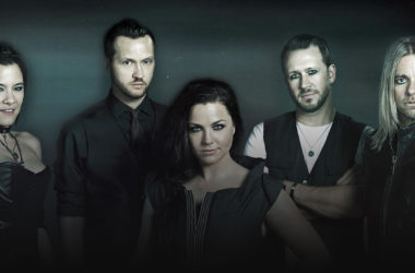 Evanescence - Even In Death (2016) from the album Lost Whispers