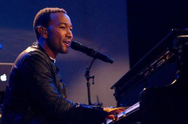 Darkness and Light Tour announced by John Legend
