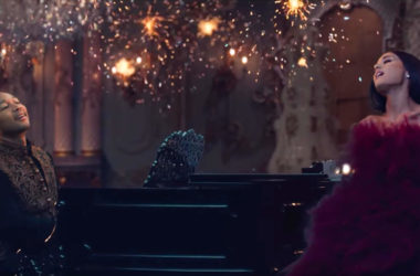 Watch 'Beauty and the Beast' music video by Ariana Grande feat. John Legend
