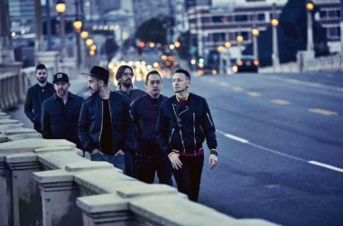 "Watch Linkin Park new lyrics video ""Battle Symphony"""